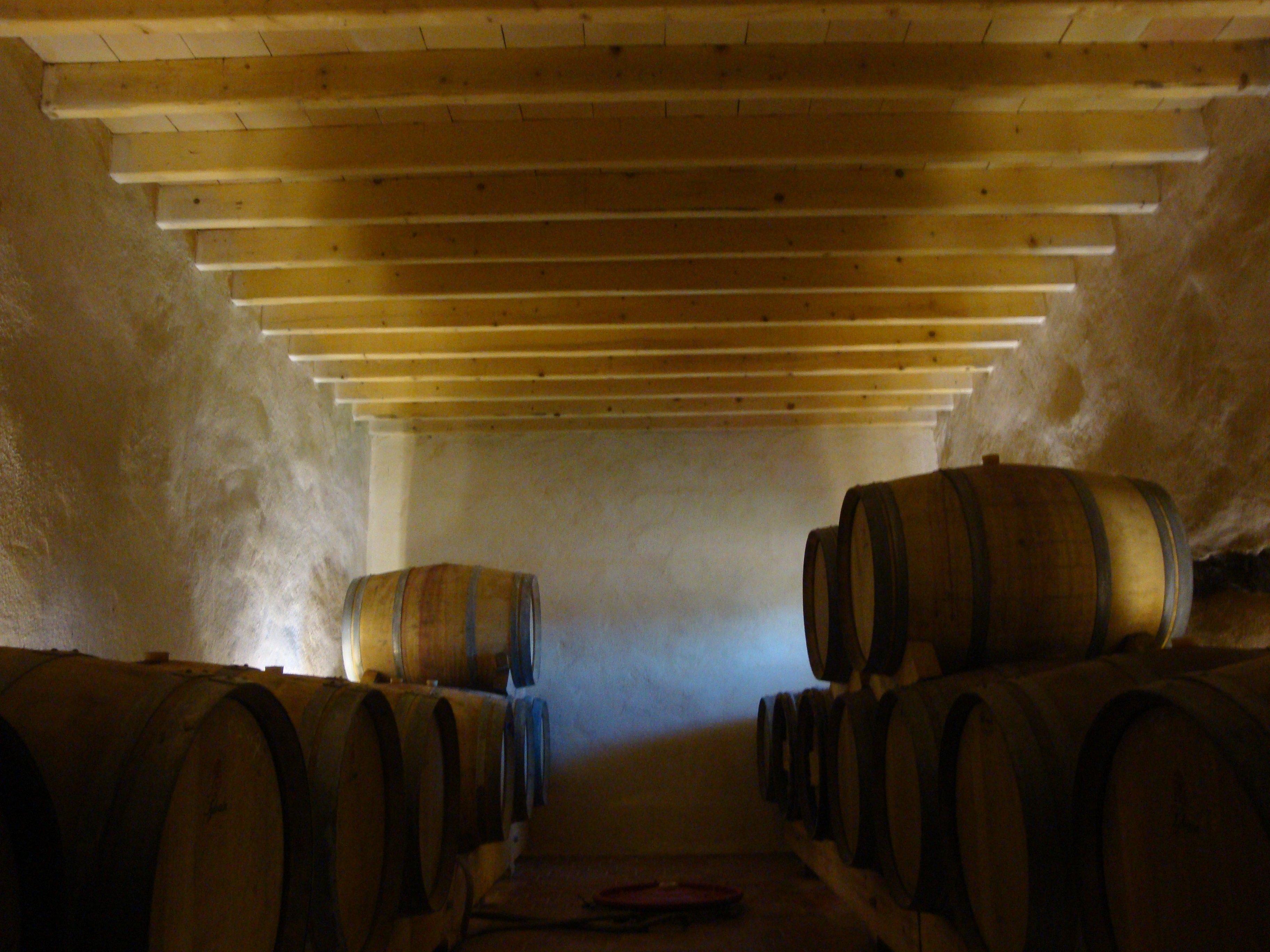 photo cave provence