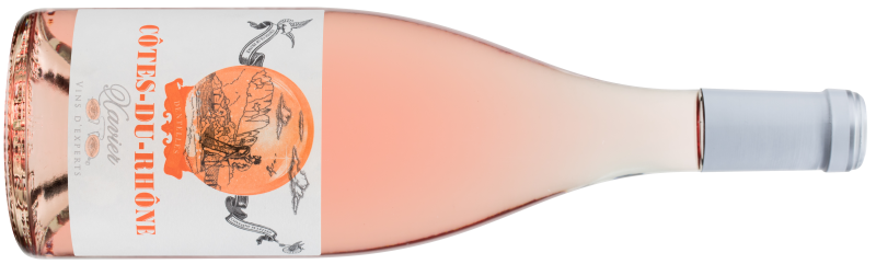 xavier orange label rose (2)